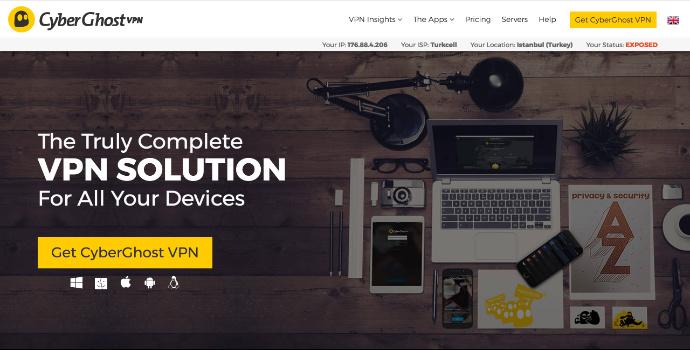 2021'in En iyi Ücretli VPN Programı & VPN Uygulamaları