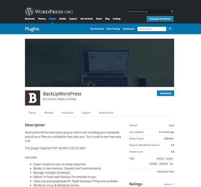 WordPress Veritabanı Optimize Etme - WP Optimize Eklentileri