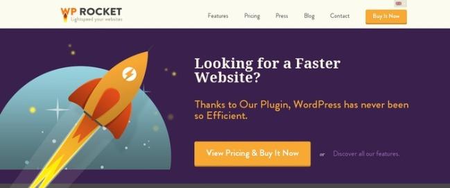 WordPress İçin En İyi Cache Eklentileri