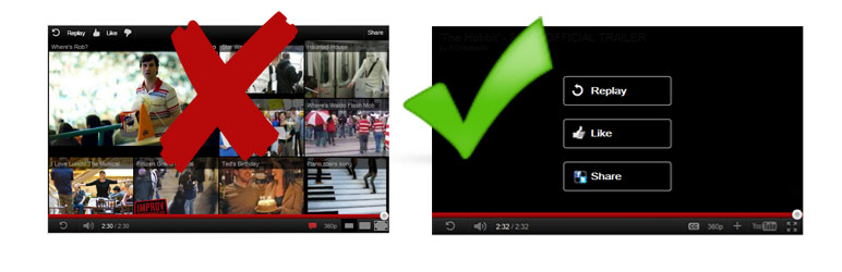En İyi 10 YouTube WordPress Eklentisi
