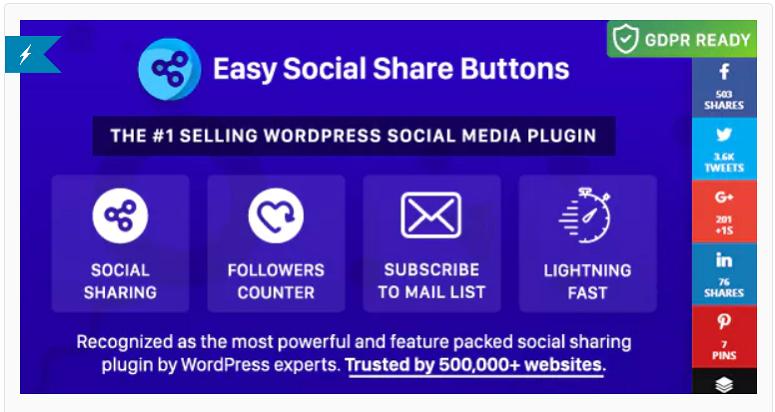2019'un 8 En İyi Pinterest WordPress Eklentileri