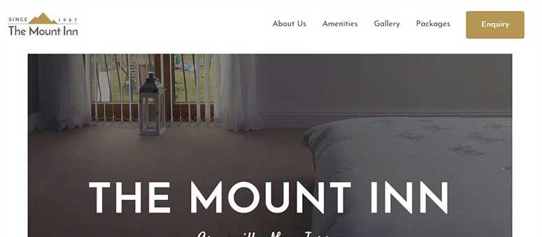 13 En iyi Otel ve Travel Wordpress Temalar