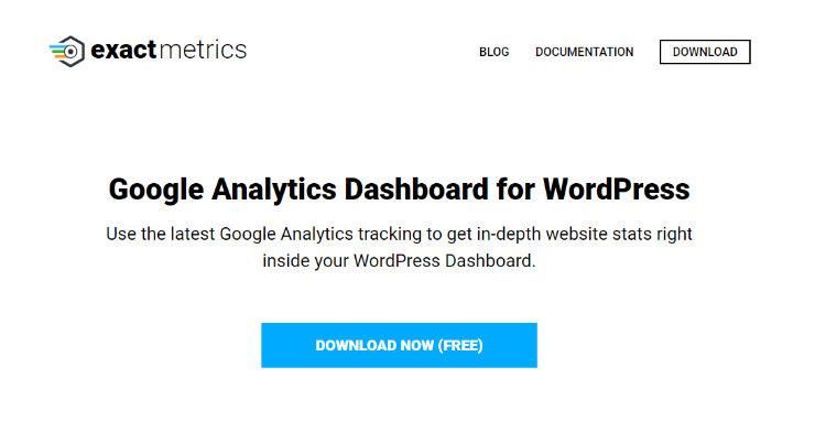 13 En İyi WordPress Analytics Eklentisi (2019)