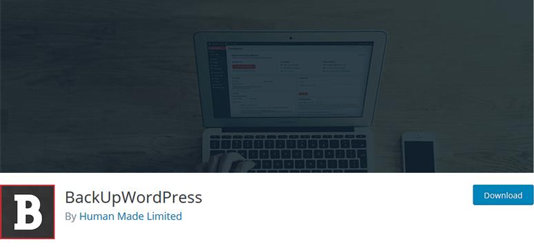 2019'un 9 En İyi WordPress (Backup) Yedekleme Eklentileri