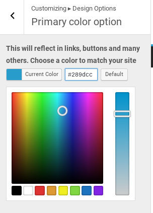 colormag review design options