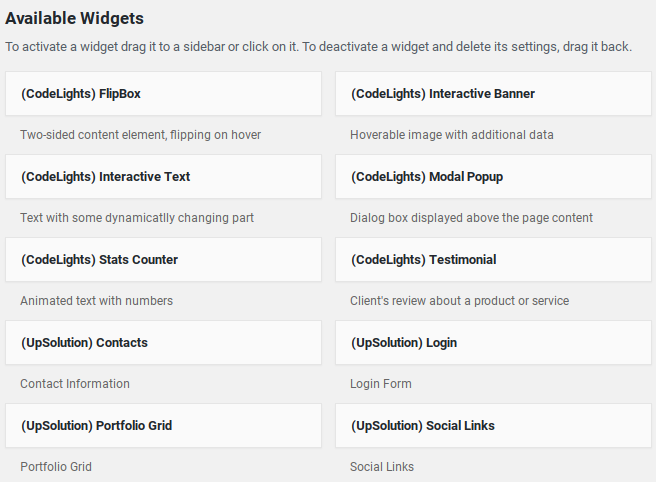 Impreza Çok Amaçlı WordPress Tema İncelemesi