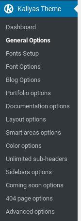Kallyas Çok Amaçlı WordPress Tema İncelemesi