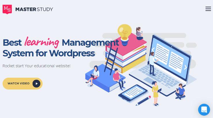 2019'un 9 En İyi WordPress LMS Eklentileri