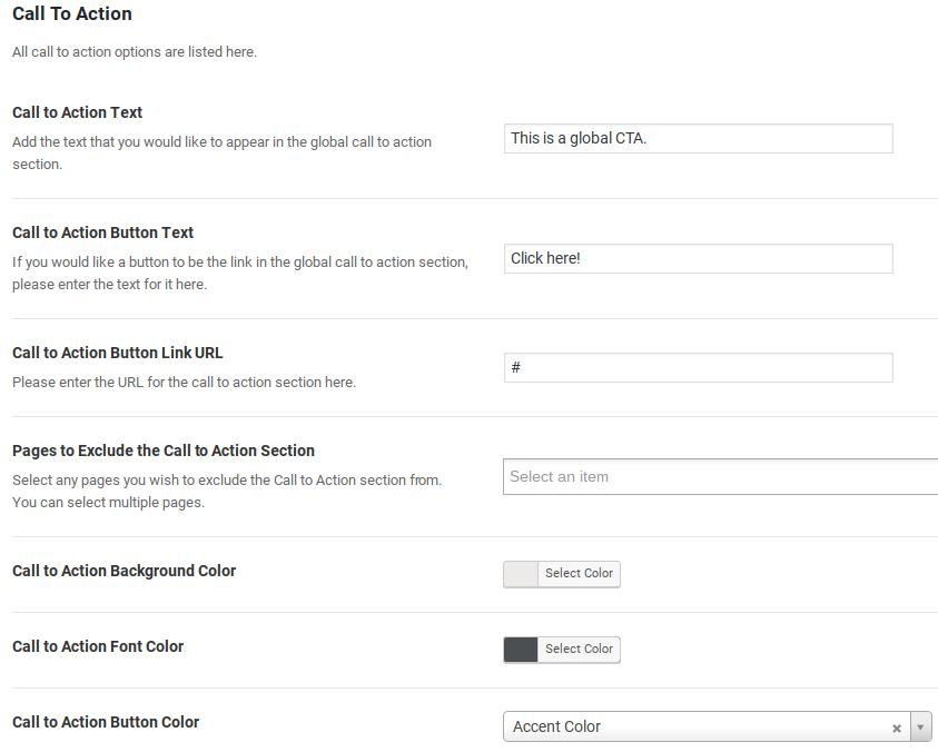 Salient Çok Amaçlı WordPress Tema İncelemesi