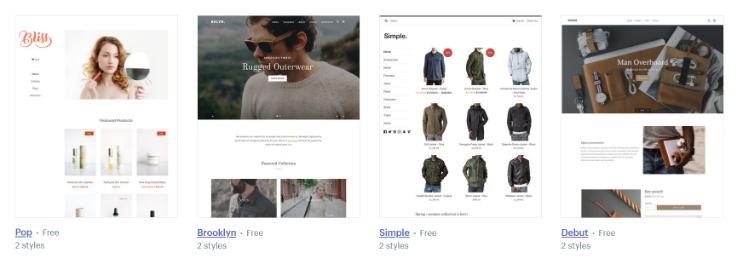 Shopify İncelemesi: Shopify Nedir? Ne İşe Yarar?
