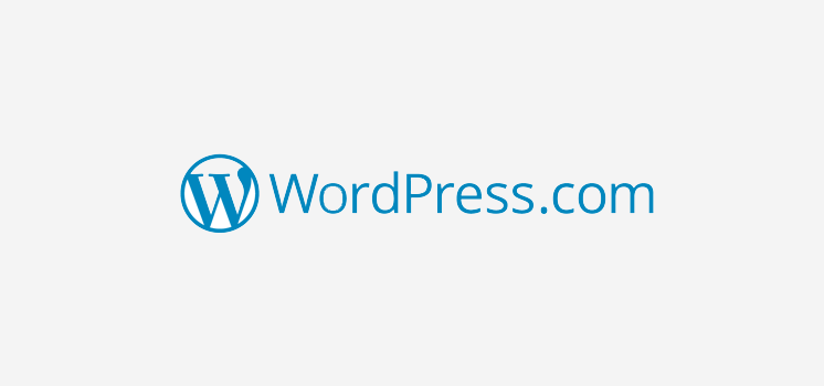 wordpress.com platform