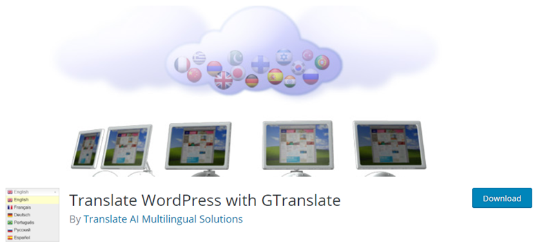 2019'un 7 En iyi WordPress Çeviri Eklentileri