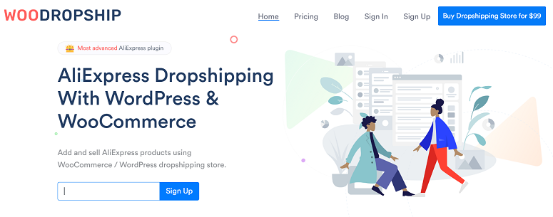 WordPress & WooCommerce için En İyi 10 DropShipping Eklentileri