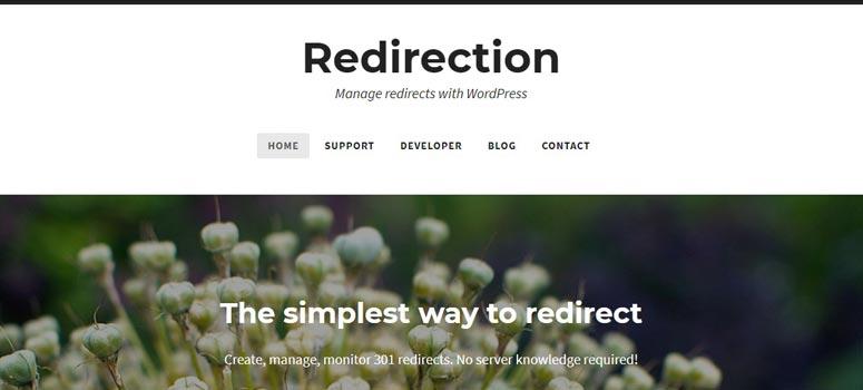 2019'un 8 En İyi WordPress Yönlendirme (Redirection) Eklentileri