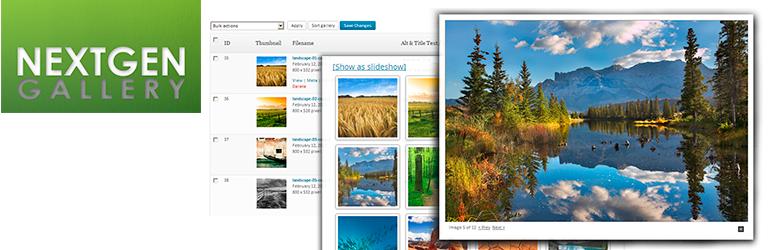 2020'nin 7 En İyi WordPress Resim Galeri Eklentileri