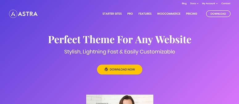 Web Siteniz İçin En Hızlı 7 WordPress Teması
