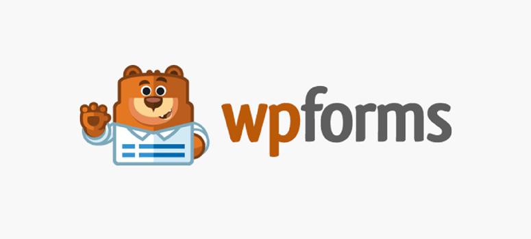 2020'nin En İyi 7 WordPress Form Eklentileri