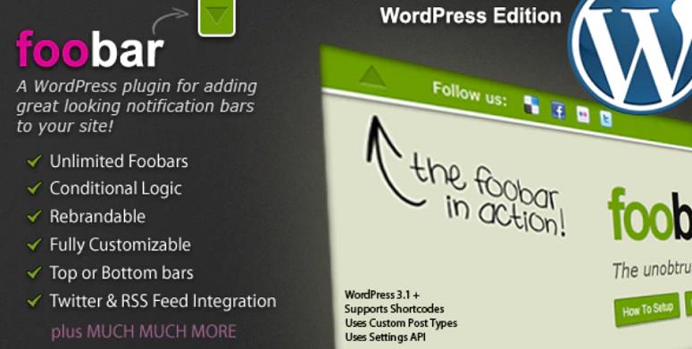 2020'nin En İyi 10 WordPress Duyuru Eklentileri