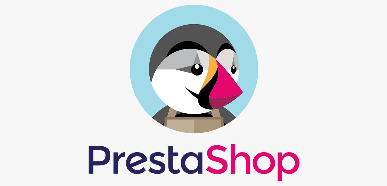 PrestaShop eTicaret Yazılımı
