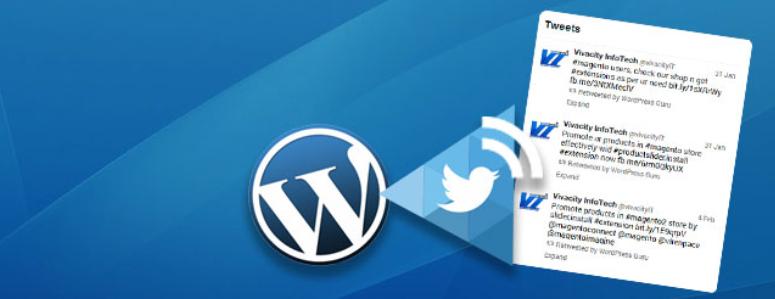 WordPress için En İyi Twitter Eklentileri