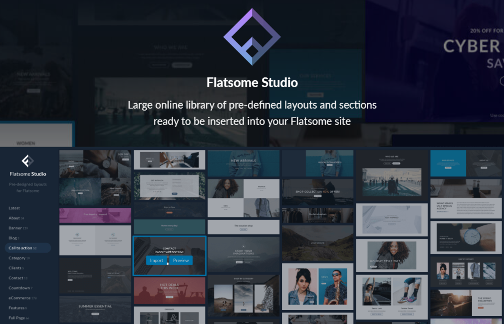 Flatsome: WordPress Çok Amaçlı WooCommerce Teması