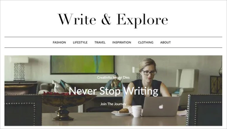 2020'nin En İyi 13 Minimalist WordPress Temaları