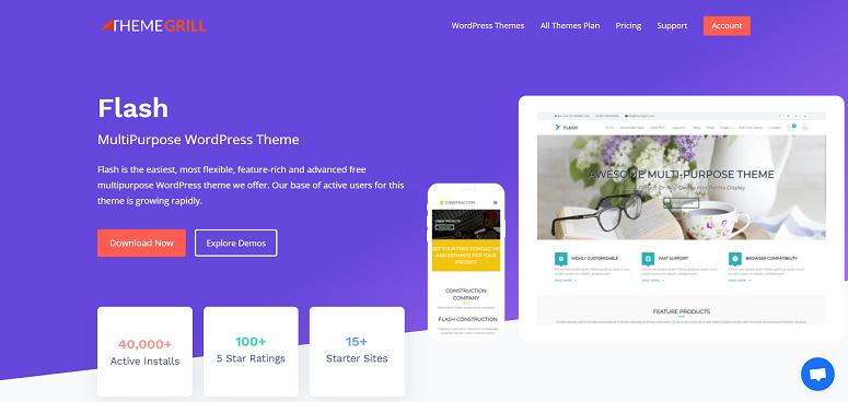 En İyi Ücretsiz 13 WordPress e-Ticaret Teması