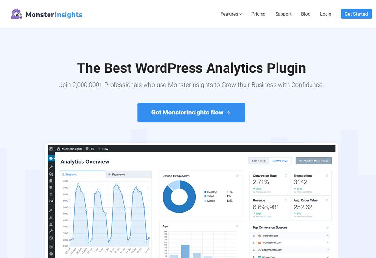 2020'nin En İyi 11 WordPress AMP Eklentisi