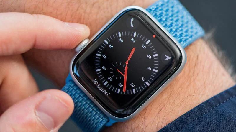 Apple Watch, 2020'de Akıllı Saat Pazarının % 50'sinden Fazlasını Oluşturuyor