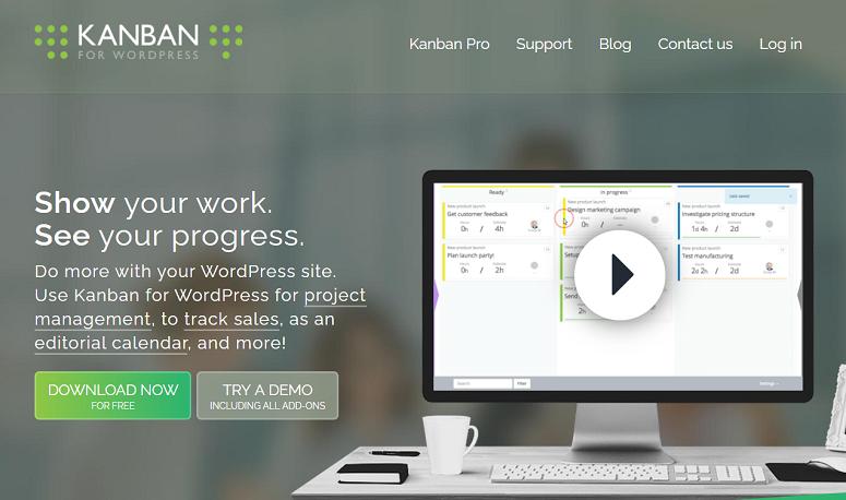 En İyi 7 WordPress Proje Yönetimi Eklentisi