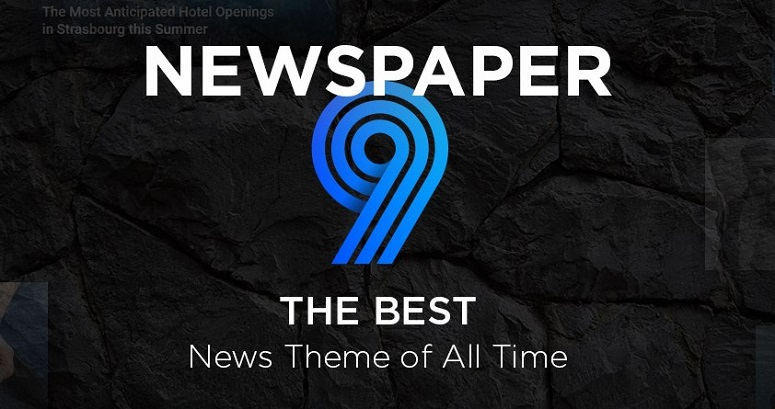 2020'nin En İyi 13 WordPress Haber Teması