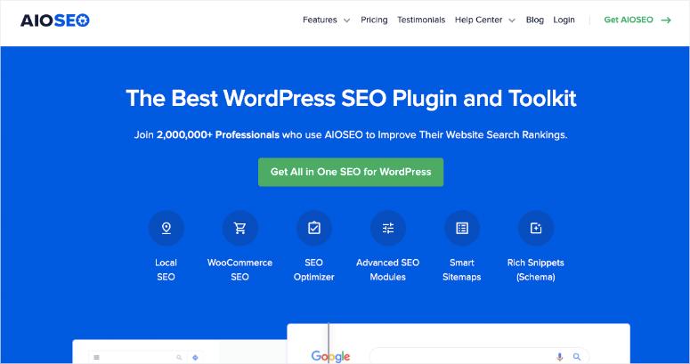 2021'in En İyi WordPress SEO Eklentileri