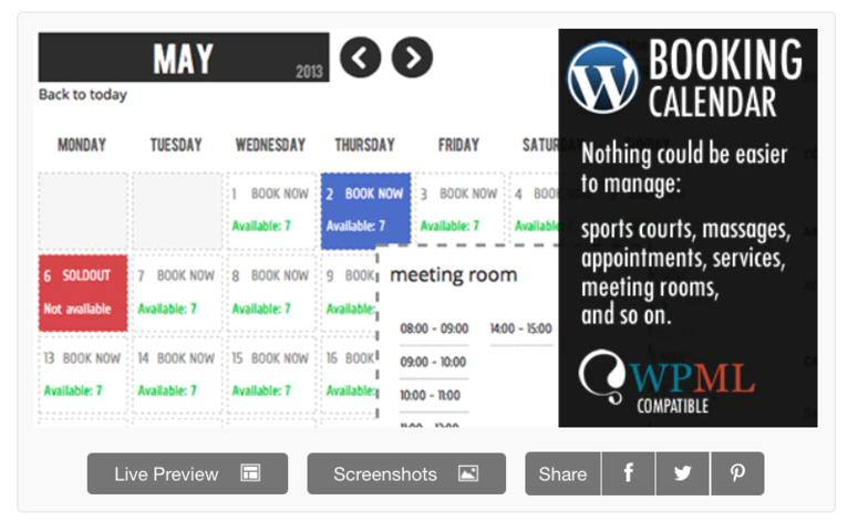 En İyi 7 WordPress Spa Rezervasyon Eklentisi
