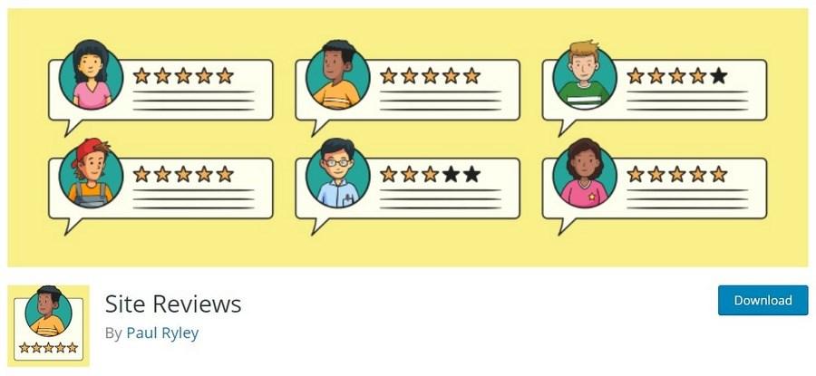 En İyi 10 WordPress Müşteri Yorumu Eklentisi