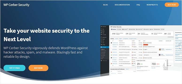 WordPress İçin En İyi 8 Güvenlik Duvarı Eklentisi (Firewall)