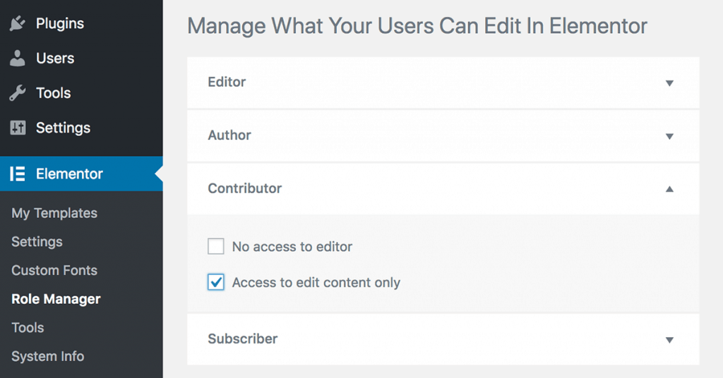 Elementor İncelemesi: En Güçlü WordPress Sayfa Oluşturucu