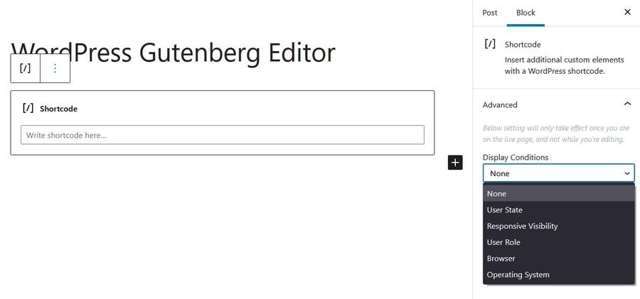 Gutenberg: WordPress Yazı Editörü Kullanım Kılavuzu