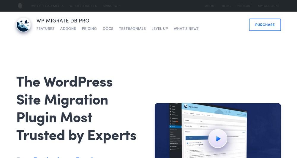 En İyi 10 WordPress Site Taşıma Eklentisi