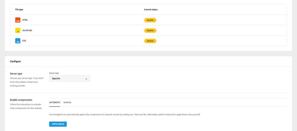 Hummingbird ile WordPress Sitenizin Performansını Artırın