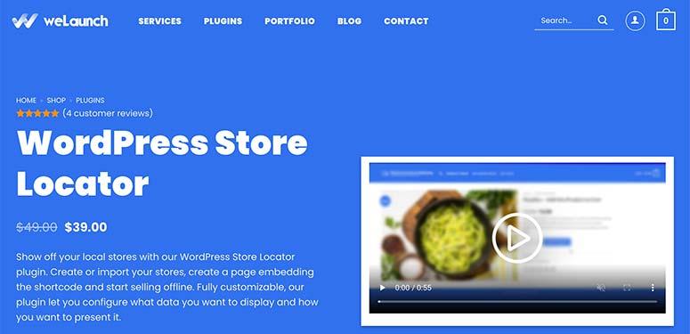 9 En İyi WordPress Mağaza Bulucu Eklentisi